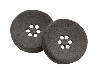 Plantronics Supra Super-Soft Foam Ear Cushions, 61871-01, 6176445, Headsets (w/ microphone)