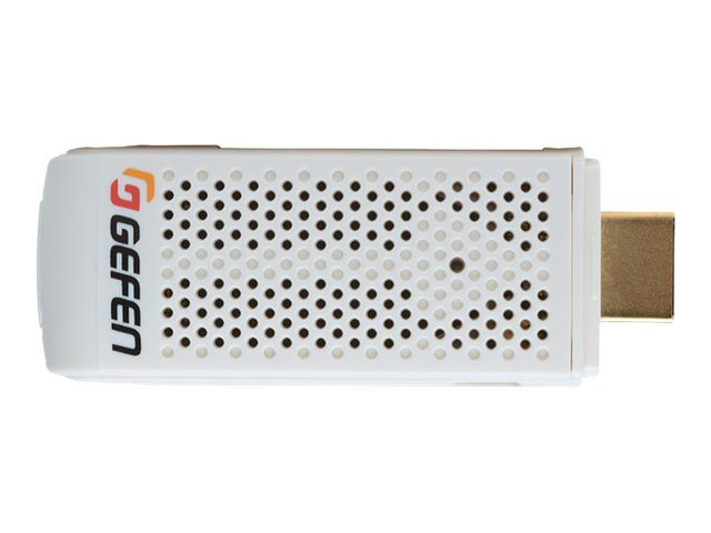 Gefen Wireless Extender Sender Unit for HDMI 5GHz SR (Short Range), EXT-WHD-1080P-SR-TX, 23307937, Video Extenders & Splitters