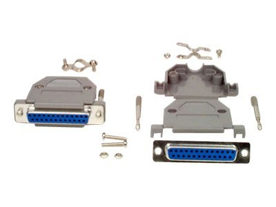StarTech.com DB25 Female Solder Connector, C25PSF