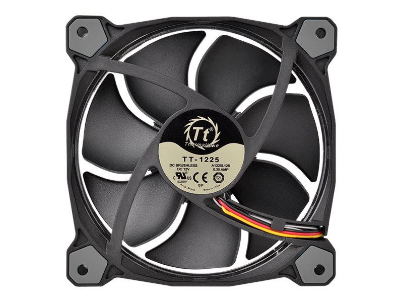 Thermaltake Technology CL-F042-PL12SW-A Image 5