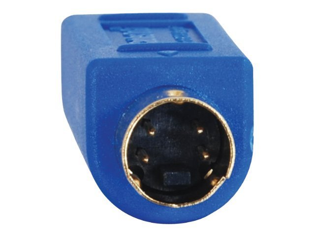 C2G Bi-Directional S-Video (M) to RCA (F) Adapter (13058), 13058, 4898858, Adapters & Port Converters
