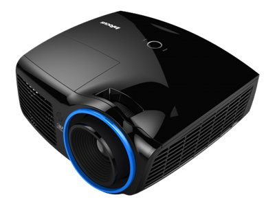 InFocus IN8606HD 3D 1080P HD DLP Projector, 2500 Lumens, Black, IN8606HD, 16981595, Projectors