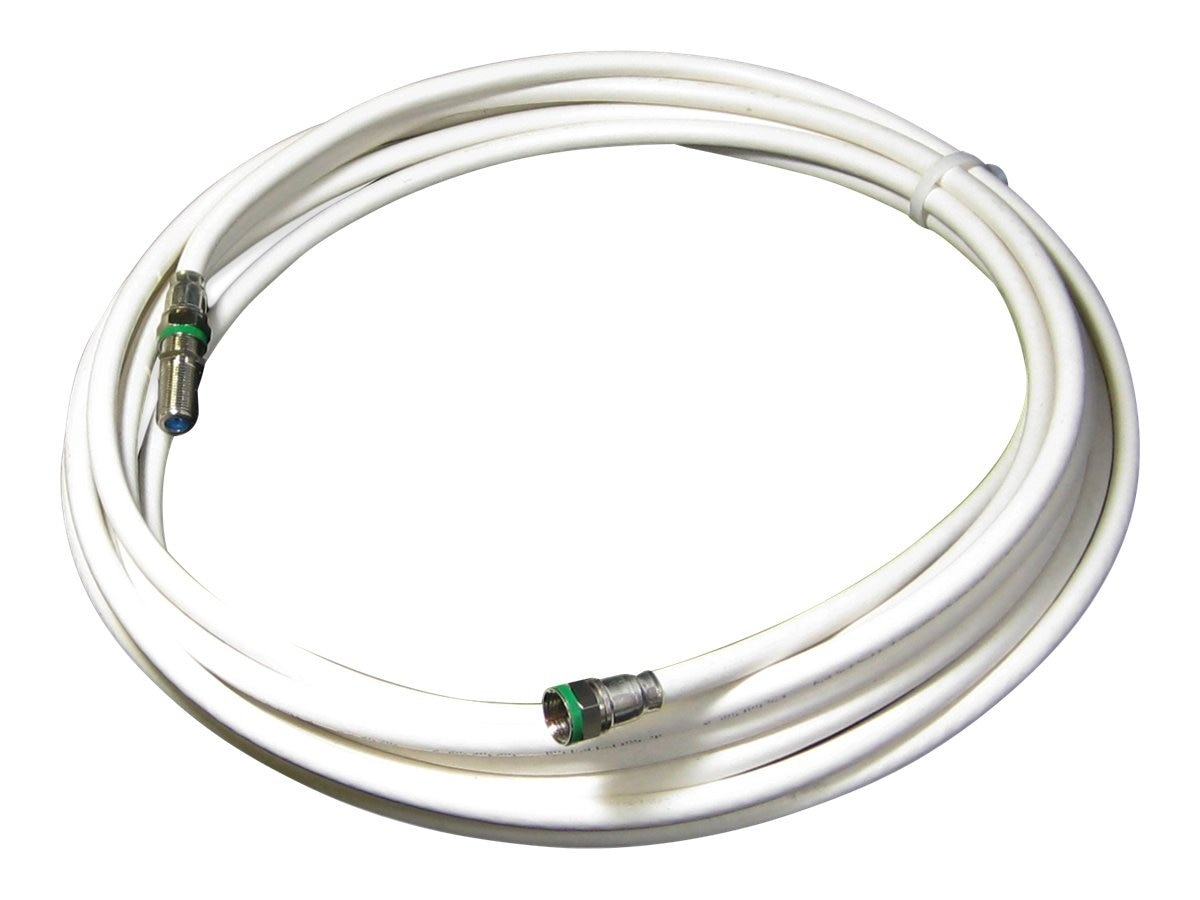 Wi-Ex RG-8X 50 OHM Cable for Indoor Antenna, YX031-10W