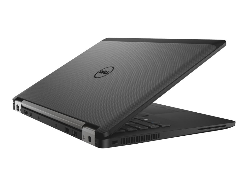 Dell Latitude E7470 Core i5-6200U 2.3GHz 4GB 128GB SSD ac BT WC 4C 14 HD W7P64-W10P, H2TJM