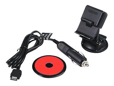 Garmin Vehicle Suction Cup Mount, 010-10935-02, 9161610, Global Positioning Systems