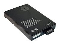 BTI Apple PowerBook G3 (1999 2000 Models) Li-Ion Battery, MC-G3/99, 229512, Batteries - Notebook