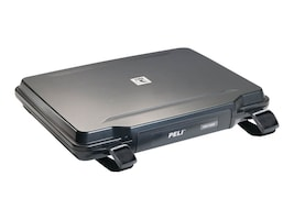 Pelican 1095 HardBack Case with Foam Black, 1090-020-110, 14816377, Carrying Cases - Notebook