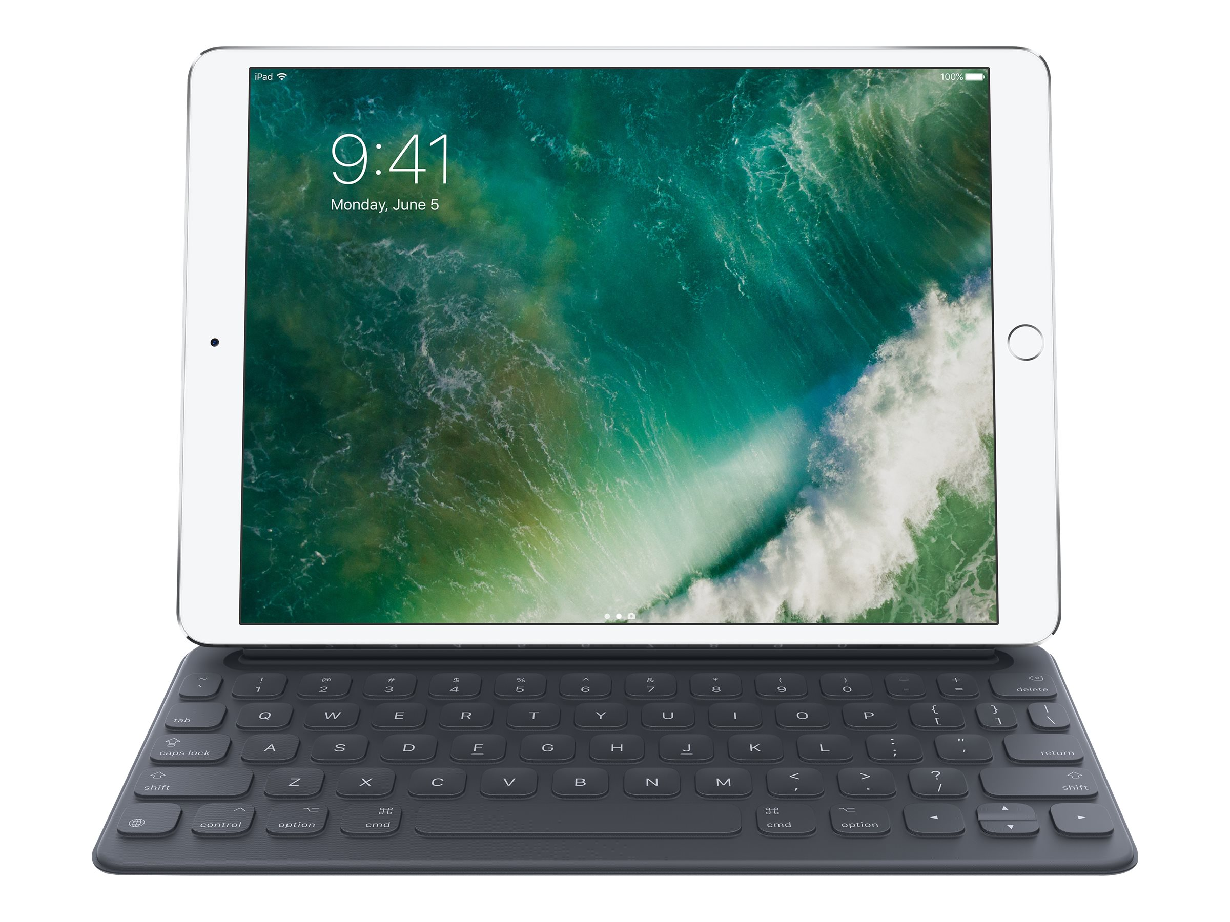 Apple iPad Pro 10.5 Retina Display 512GB WiFi Silver