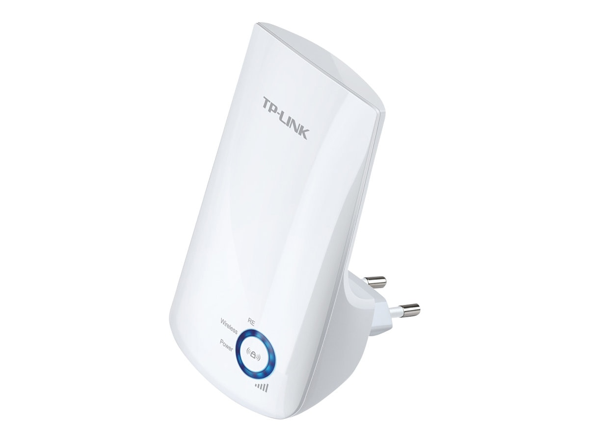 TP-LINK 300Mbps Universal WiFi Range Extender, TL-WA854RE, 16930763, Network Extenders
