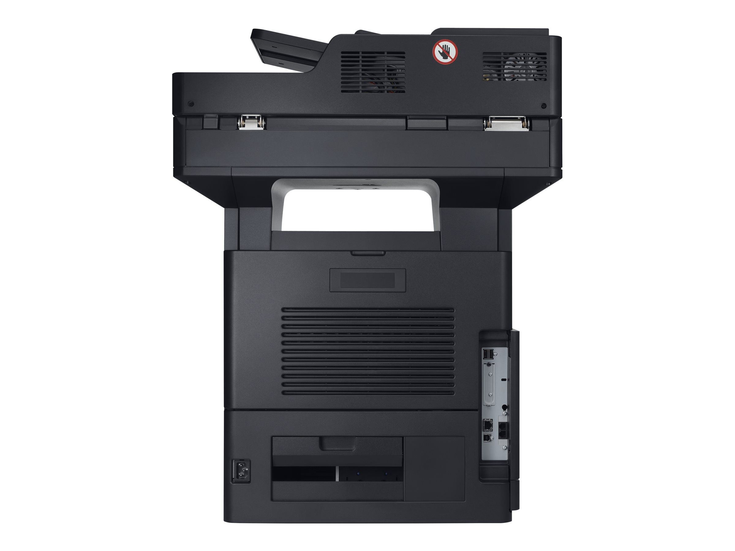 Dell B5465dnf Laser Multifunction Printer, 7V19R