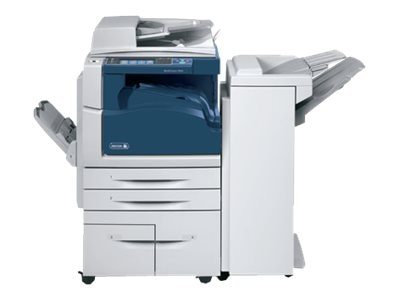 Xerox WorkCentre 5945 Black & White MFP w  200-Sheet SPDH & (4) Trays