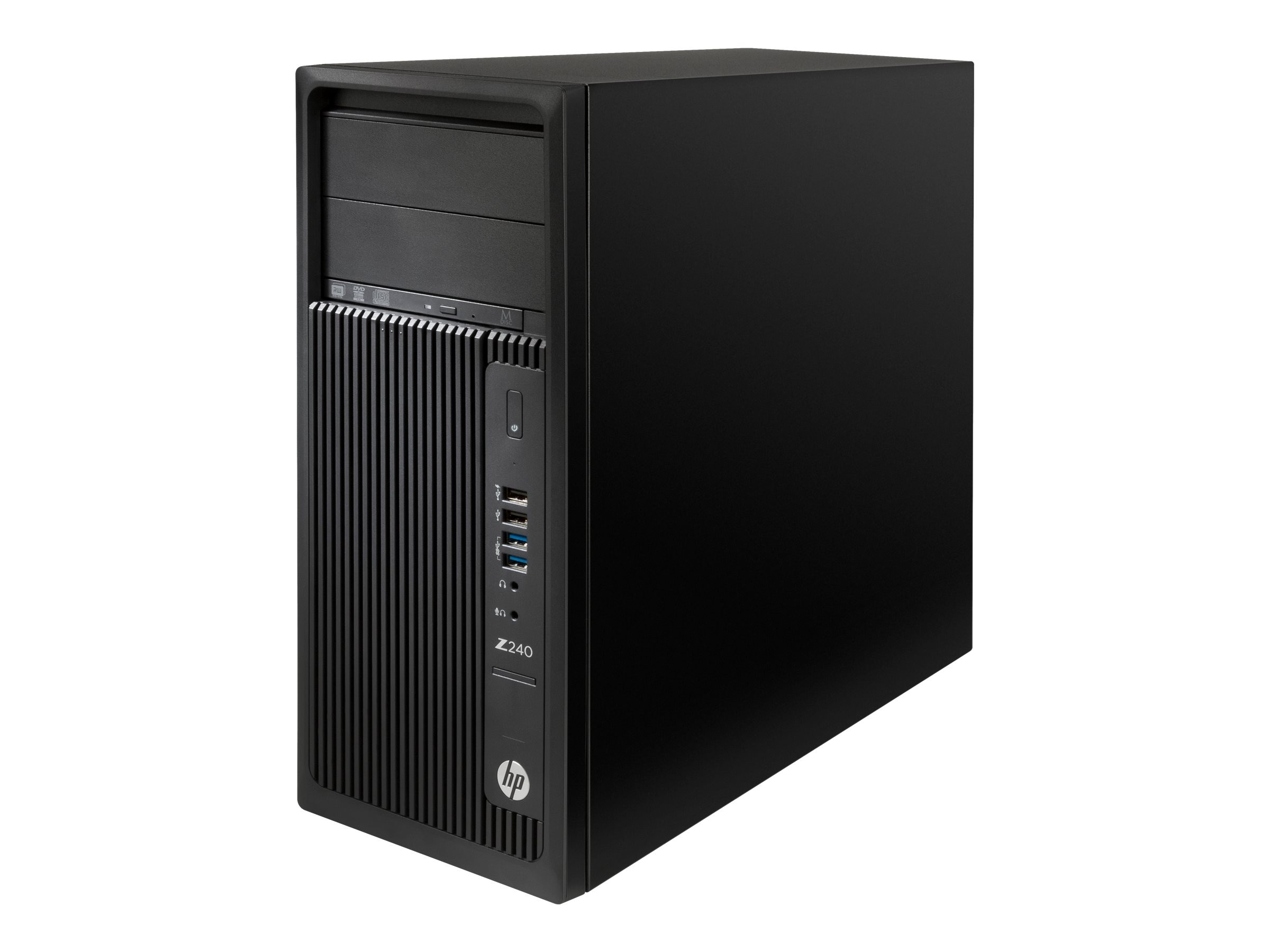 HP Z240 3.4GHz Core i7 Microsoft Windows 7 Professional 64-bit Edition   Windows 10 Pro