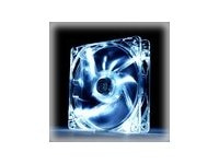 Thermaltake Pure 12 LED Fan, White