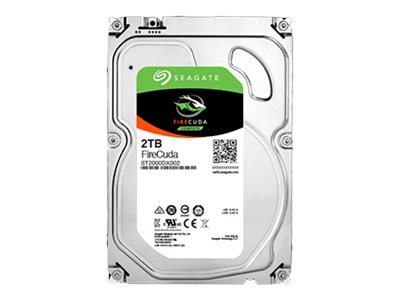 Seagate Technology ST2000DX002 Image 2