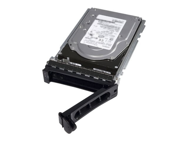 Dell 2TB SAS 12Gb s 7.2K RPM 512n 3.5 Nearline Hot Plug Hard Drive