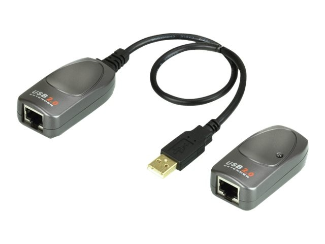 Aten USB 2.0 Extender, UCE260, 18419475, Video Extenders & Splitters