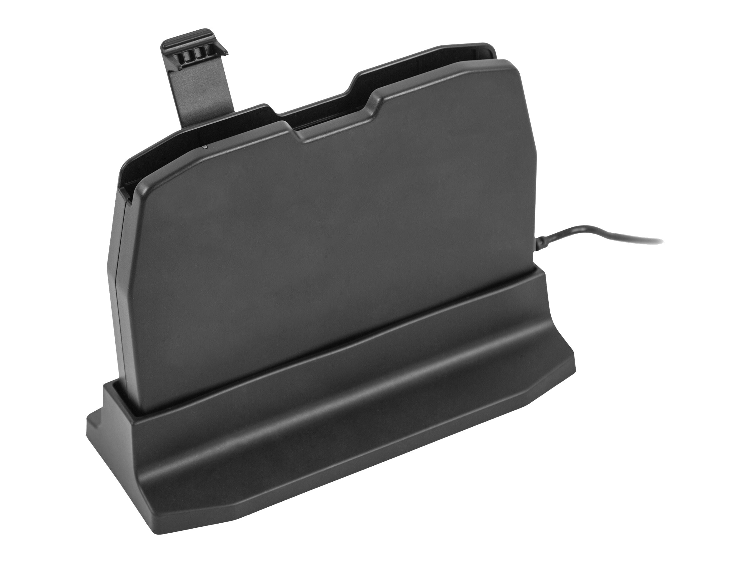 Motion R12-Series Desktop Battery Charger Kit, US Power Supply, 510.241.01, 18136459, Battery Chargers