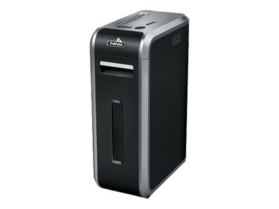 Fellowes PowerShred 125Ci (Cross Cut), 3312501, 9304246, Paper Shredders & Trimmers