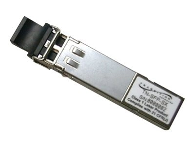 Transition 2KM SFP OC3 1300NM Duplex MM LC 3.3V DMI Transceiver