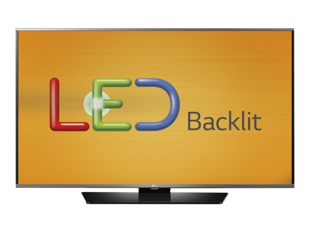 LG 59.5 LF6300 Full HD LED-LCD Smart TV, Black, 60LF6300, 30814574, Televisions - LED-LCD Consumer