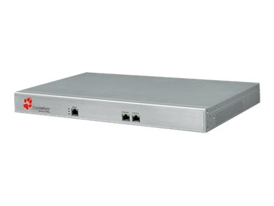Fortinet Coyote Point E250GX Load Balancer ADC, CP-E250GX, 17269655, Load Balancers