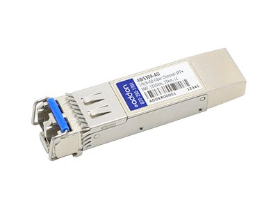 ACP-EP SFP+ 25KM LW LC XCVR AW538A TAA XCVR 8-GIG LW SMF LC Transceiver for HP