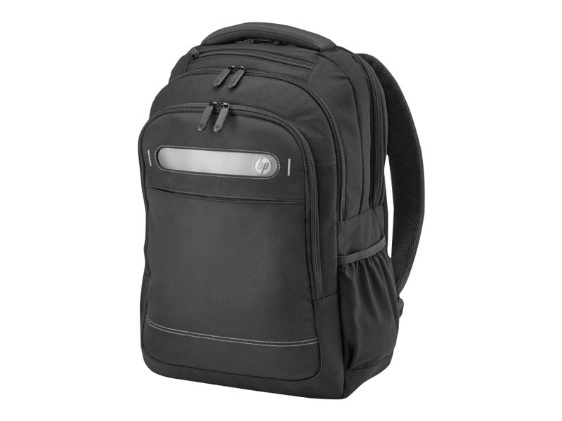 HP Business Backpack, H5M90AA, 15776055, Carrying Cases - Notebook