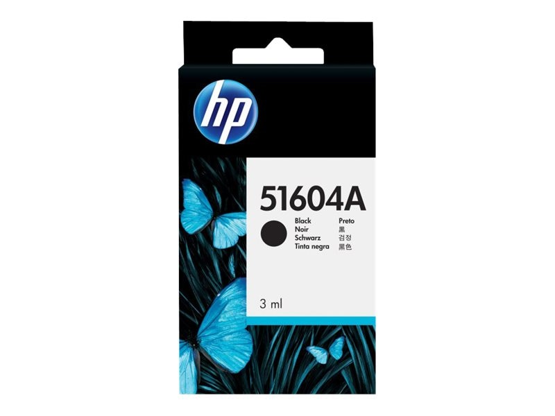 HP Inc. 51604A Image 2