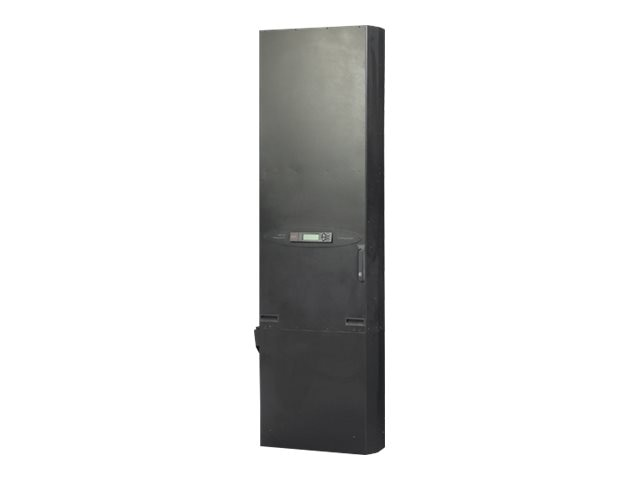 APC Rack Air Removal Unit 100-240VAC 50 60Hz for NetShelter SX 600mm Enclosure, ACF400