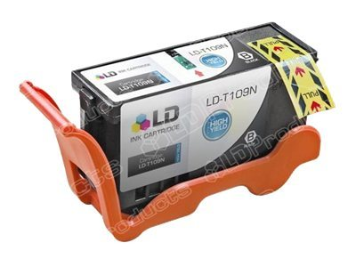 Dell Black High Yield Ink Cartridge for P713W AIO, X768N, 31361837, Ink Cartridges & Ink Refill Kits