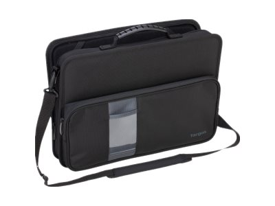 Targus Work-In Case for 11.6 Chromebook, Black, TKC001