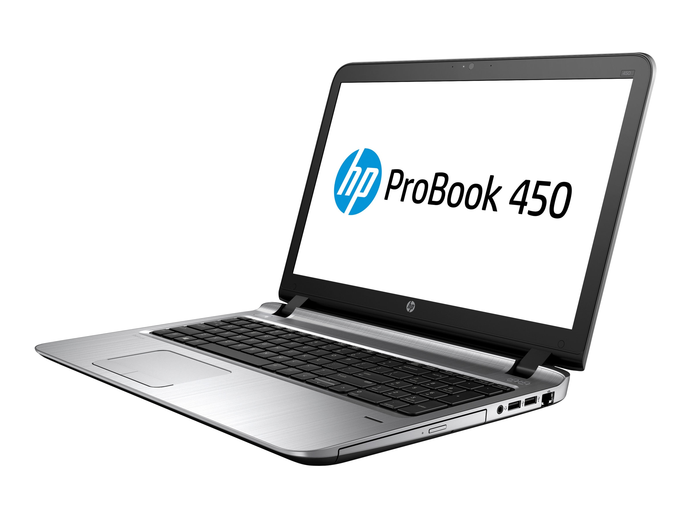 HP ProBook 450 G3 2.5GHz Core i7 15.6in display, W0S82UT#ABA