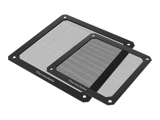Thermaltake Matrix Duo Magnetic Fan Filter, 120mm + 140mm, AC-004-ON1NAN-A1, 17844007, Cooling Systems/Fans