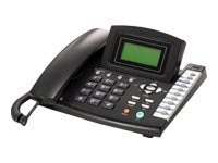 CP Technologies LevelOne VOI-7000 VoIP Phone, VOI7000, 13414093, VoIP Phones