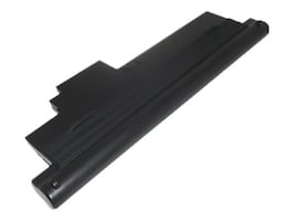 Total Micro 4600mAh 8-Cell Battery for Lenovo, 43R9257-TM, 15608596, Batteries - Notebook