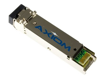 Axiom 1000BASE-LX SFP Transceiver for Fortinet - FG-TRAN-LX, FG-TRAN-LX-AX, 16499774, Network Transceivers