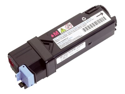 Dell Magenta Toner Cartridge for 2130CN & 2135CN Printers, FM067
