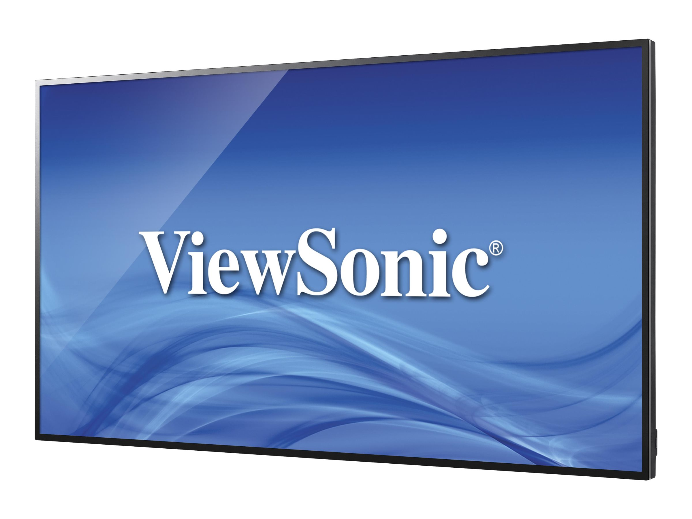 ViewSonic 32 CDE3203 Full HD LED-LCD Monitor, Black, CDE3203
