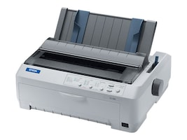 Epson LQ-590 Impact Printer, C11C558001, 5162164, Printers - Dot-matrix