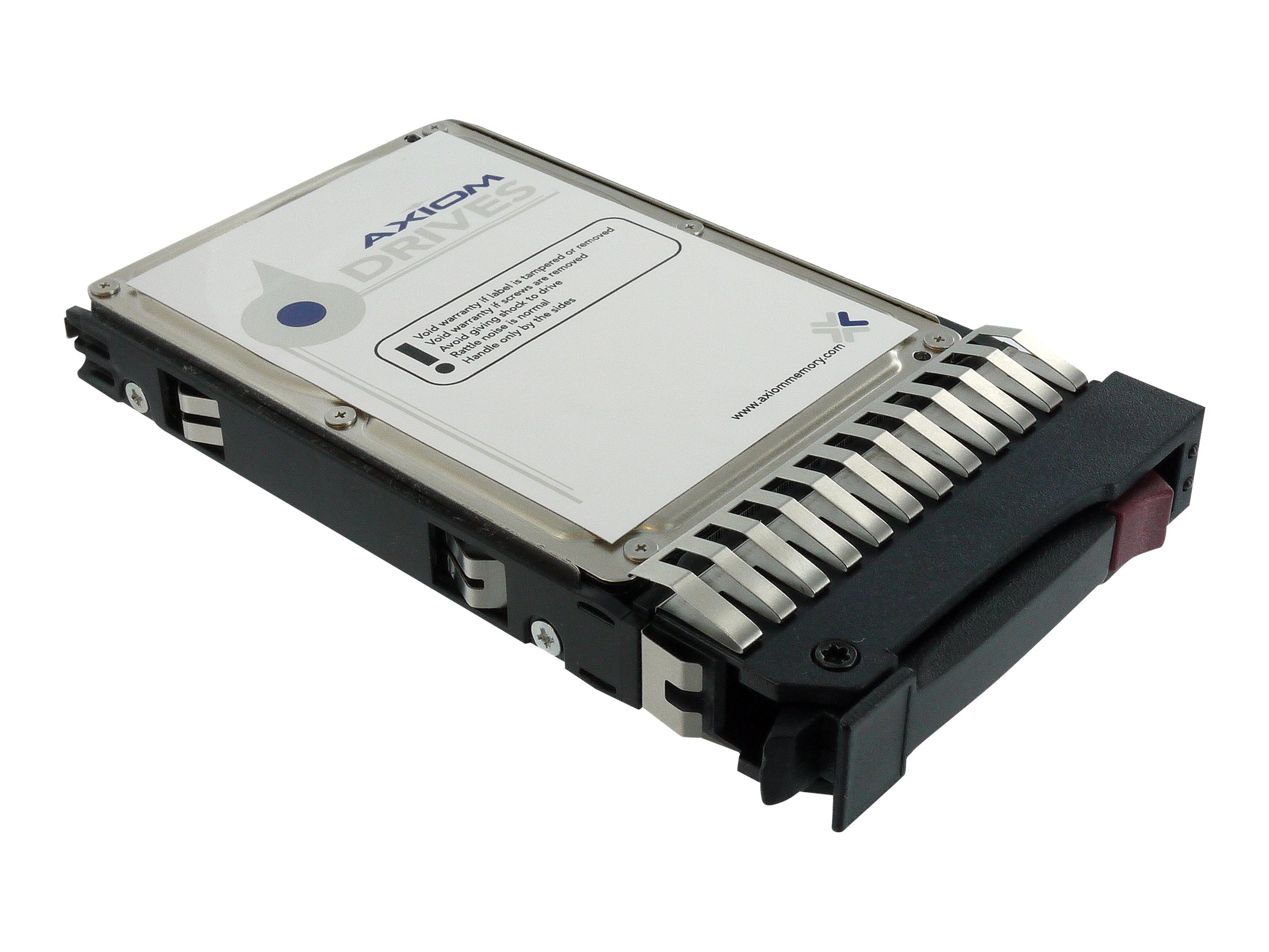Axiom 1.2TB SAS 12Gb s 10K RPM SFF Hot Swap Hard Drive