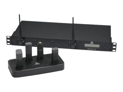 Revolabs Executive HD System, 01-HDEXEC4-NM, 12480849, Audio/Video Conference Hardware