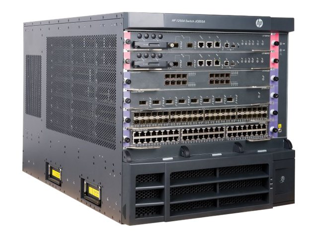 Hewlett Packard Enterprise JC655A Image 3