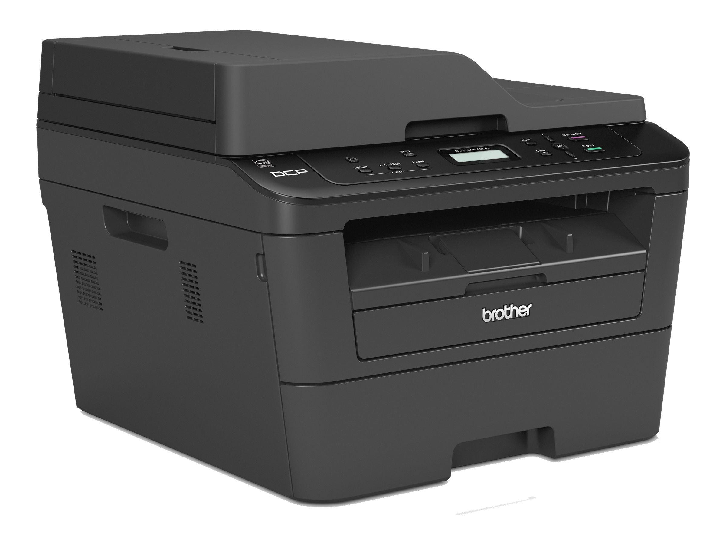 Brother DCPL2540DW Image 3