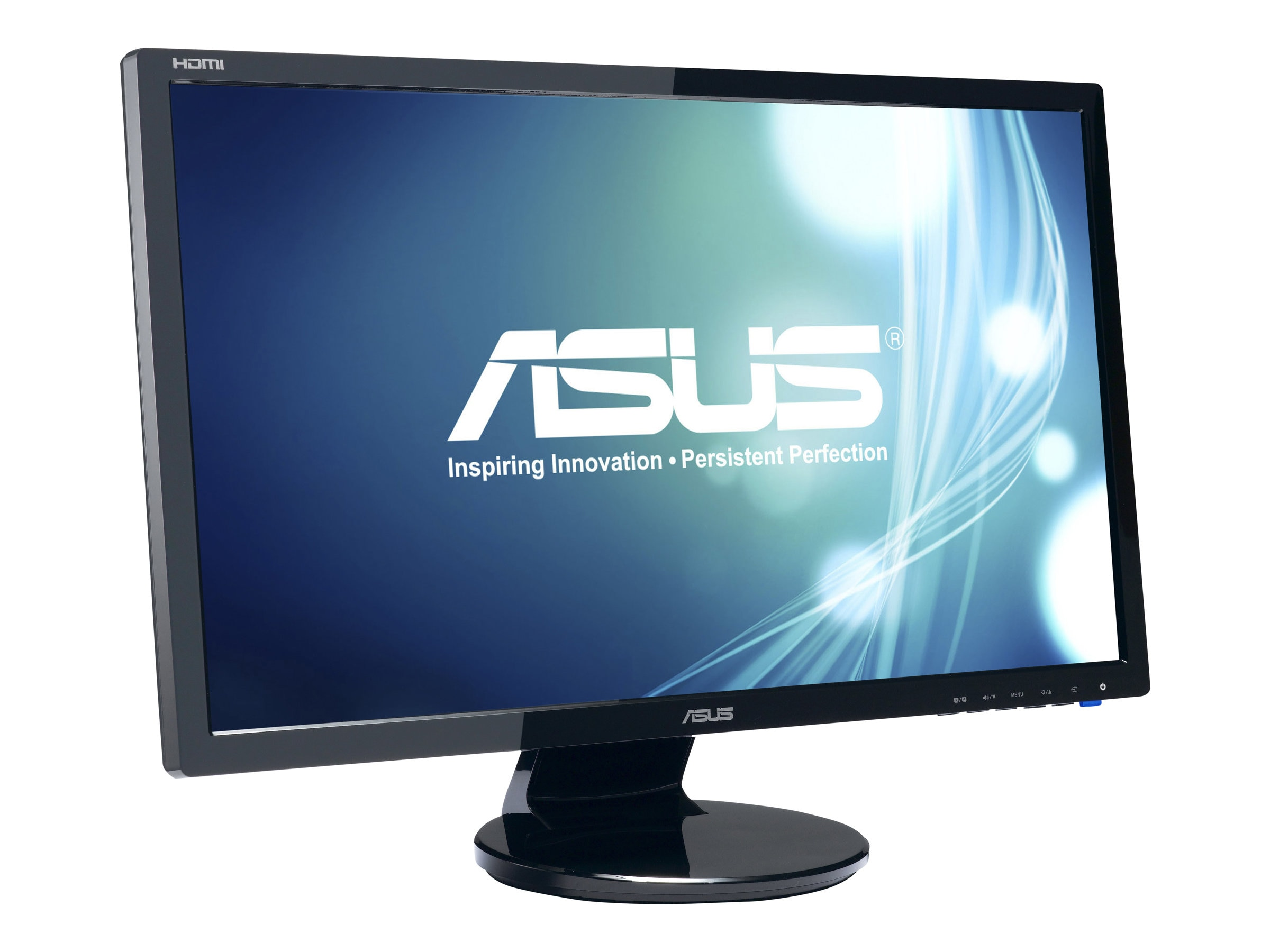 Asus 22 VE228H Full HD LED-LCD Monitor, Black, VE228H