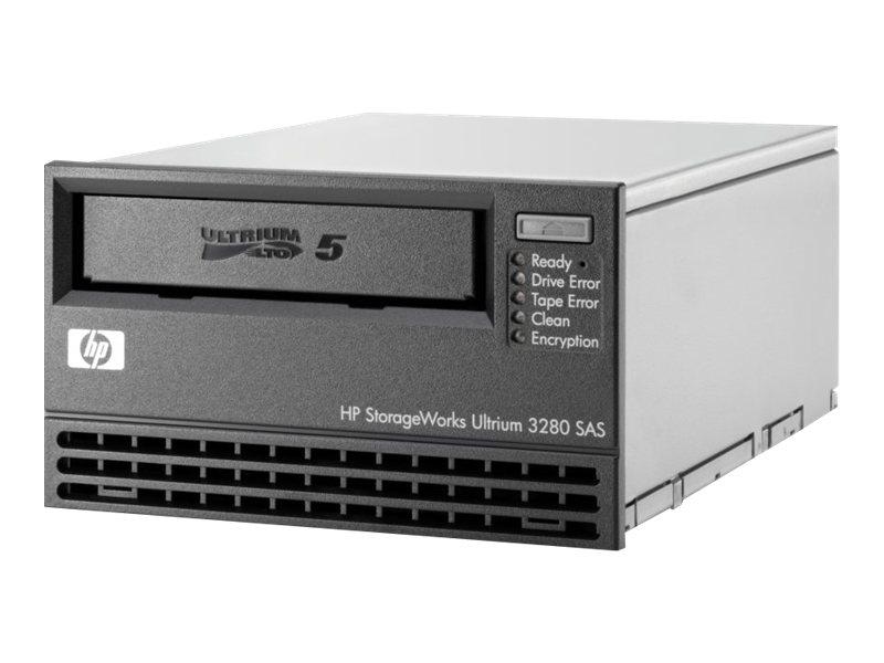 HPE StorageWorks LTO-5 Ultrium 3280 SAS Internal Tape Drive