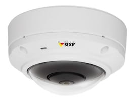 Axis M3027-PVE Indoor Outdoor Mini Dome Camera, 0556-001, 17264811, Cameras - Security