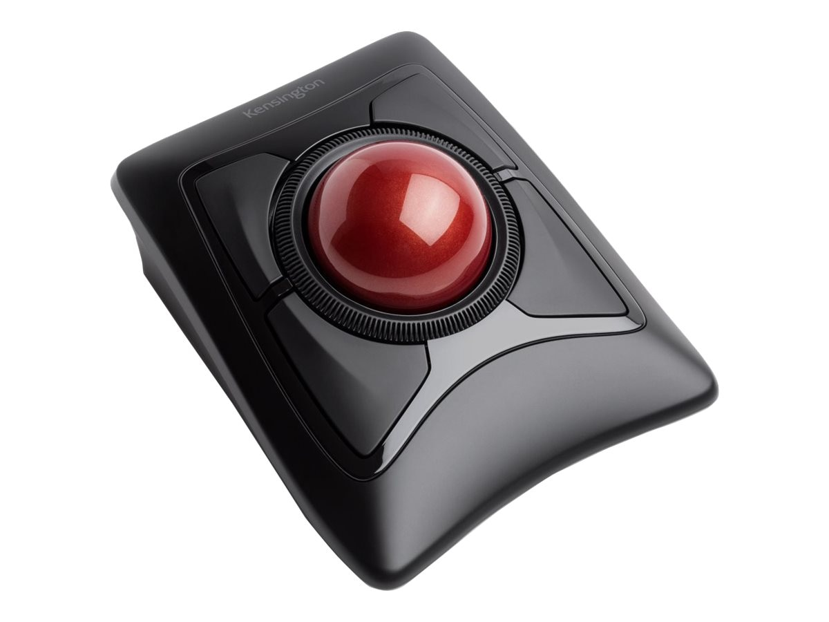 Kensington Expert Mouse Wireless Trackball, K72359WW, 30987942, Mice & Cursor Control Devices