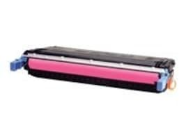 West Point 114534P HP C9733A Magenta Toner Cartridge for 5500 & 5550 Color Printers, C9733A/200062P, 7184017, Toner and Imaging Components