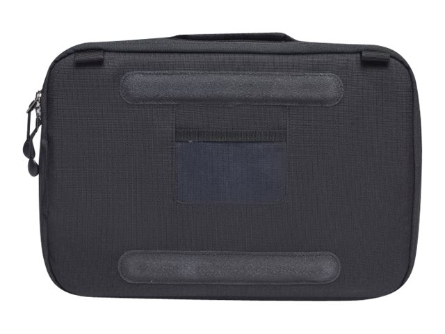 Brenthaven Tred Always-On Sleeve for 14 MacBook, Black, 2604