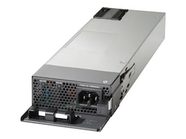 Cisco 1025W AC Power Supply for 3650-48 Port Switch, Spare, PWR-C2-1025WAC=, 17466000, Power Supply Units (internal)